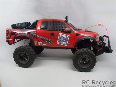 New Bright Rc Jeep New Bright Rc 49mhz Stick Toggle Transmitter Radio Blue