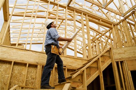 house building home builder vs self contractor vs sub contractor