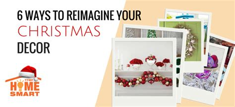smart ways to decorate your home 6 ways to reimagine your christmas decor trinidad
