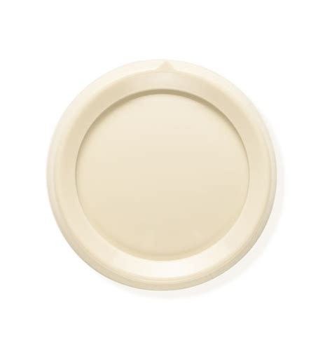 Lutron Dimmer Knob Replacement by Lutron Replacement Dimmer Knob In Ivory The Home Depot