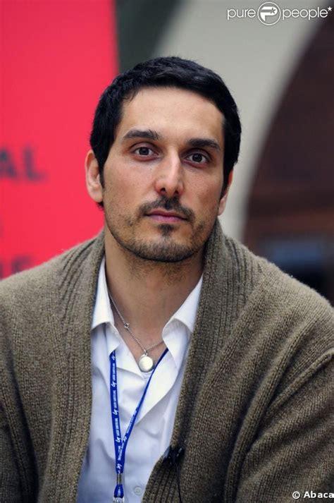 vincent elbaz picture of vincent elbaz