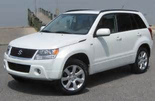 Suzuki Grand Vitara Models History Suzuki Grand Vitara History Of Model Photo Gallery And