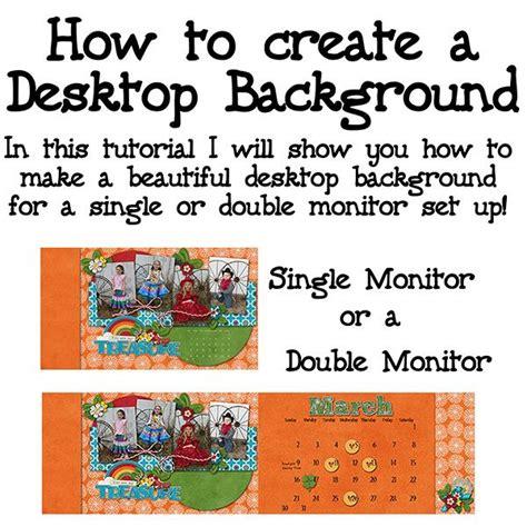 scrapbook digital tutorial photoshop 1000 images about digital scrapbook tutorials on