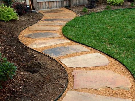 decomposed granite walkway building beautiful landscapes in midland tx sidewalk ideas