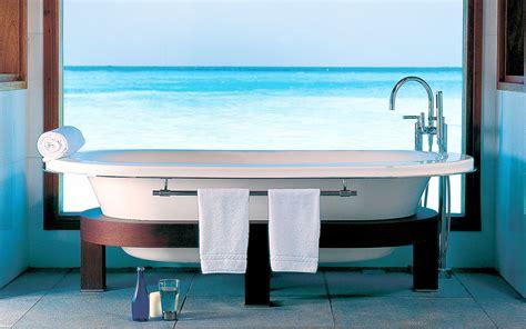 travel bathtub 19 bathtubs around the world with epic views travel