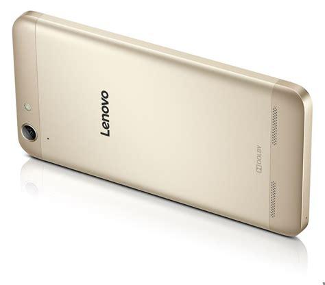 Lenovo Vibe K5 Gold lenovo vibe k5 gold 04 ubergizmo es