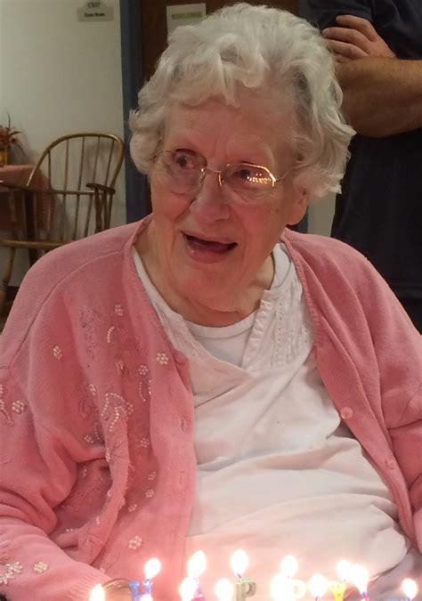 obituary of doris haywood hindle funeral home inc