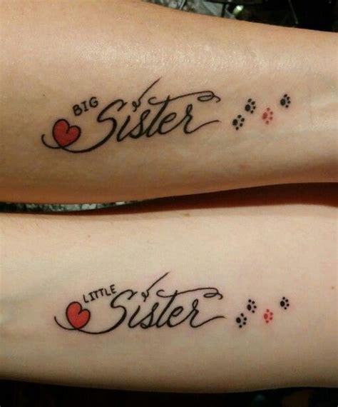 tatuagem de irm 227 s 35 op 231 245 es apaixonantes e delicadas para