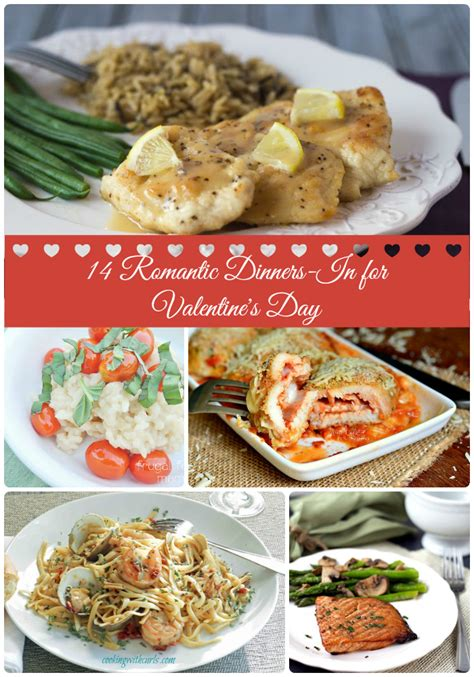 valentines meals to cook frugal foodie 14 dinners in for s day