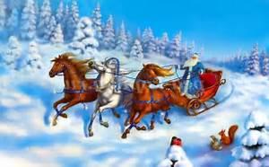 картинки новорічного свята