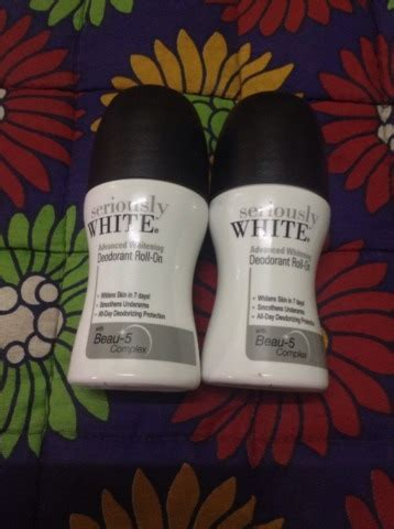 Reona Advanced Whitening Roll On musely