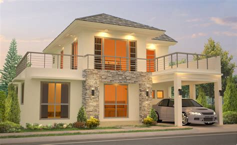 house models house model and designs philippines home design and style