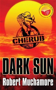 dark sun cherub   robert muchamore reviews