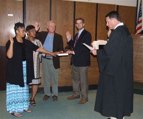 Iredell County Court Records Four Appointed To Statesville Civil Service Board News