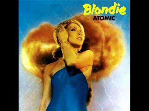 blondie atomic blondie atomic diddy s remix 94