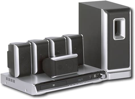 insignia ns  home theater   box overview audioholics