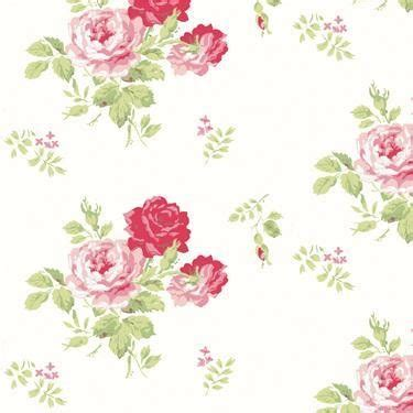 wallpaper cath kidston pink antique rose wallpaper by cath kidston traditional