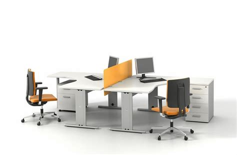 image compact office furniture