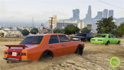 Grand Theft Auto 5 Rally Car by Grand Theft Auto Gets 5 More Verified From The