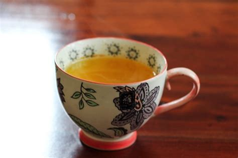 Coffee While Detoxing by Morning Detox Drink With Tumeric Recipe And Benefits The