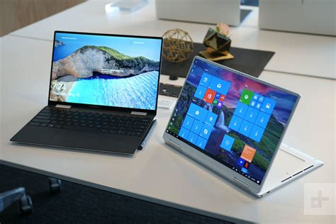 dell xps      dell xps  spec comparison digital trends
