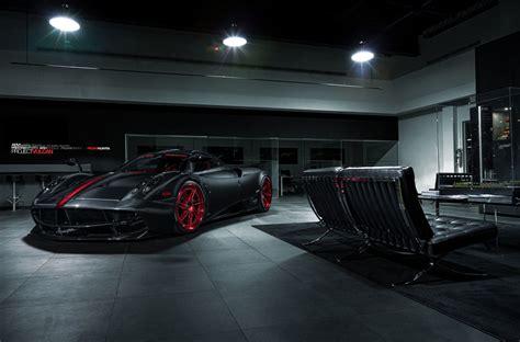 pagani dealership carbon fiber pagani huayra adv07r track spec cs wheels