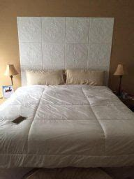 Styrofoam Headboard Ideas by 17 Best Images About Furniture On Diy