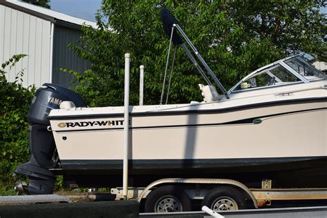 lowe boats wilmington nc 2005 grady white 205 low hours the hull truth