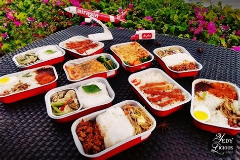 airasia food a love affair with airasia in flight meals yedylicious