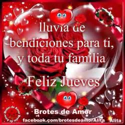 feliz jueves con rosas jpg newhairstylesformen2014 com