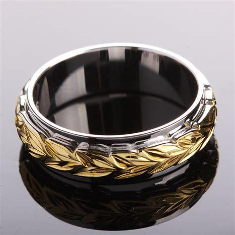 hawaiian wedding rings wedding promise