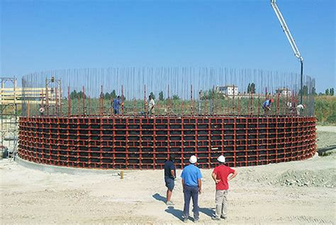 vasche biogas cml srl casseforme per bio gas