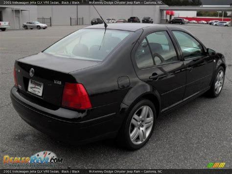 Volkswagen Jetta Glx Vr6 by 2001 Volkswagen Jetta Glx Vr6 Sedan Black Black Photo 4