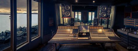 how to make the most of a studio apartment striking a chord recording studios that sync design and function