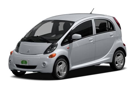 2012 mitsubishi i miev specs safety rating mpg carsdirect