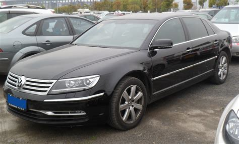 Auto Tuning Konfigurator Vw by My Perfect Volkswagen Phaeton 3dtuning Probably The