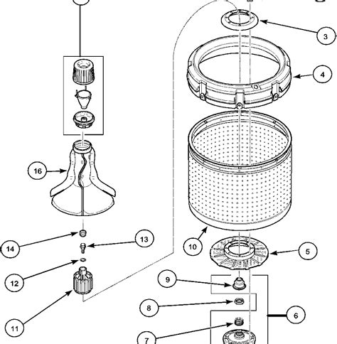 kenmore washing machine wiring diagrams diesel engine