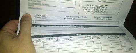 brunswick housing authority new brunswick housing authority stops issuing improper parking fines new