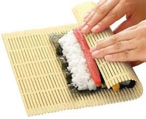 comment des sushi pourquoi comment les