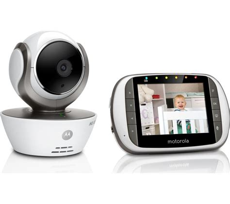 monitor baby motorola mbp853 connect wireless baby monitor deals pc world