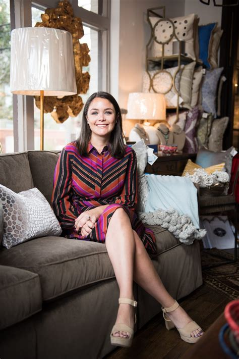 shelby storey blackburns  space brings interior design