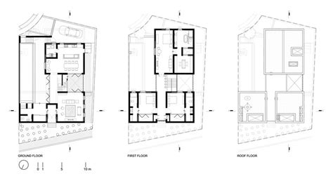 obra homes floor plans iguana house obra blanca archdaily