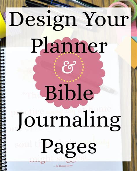 plan pray slay the planner books 17 best images about bible journaling and faith planners