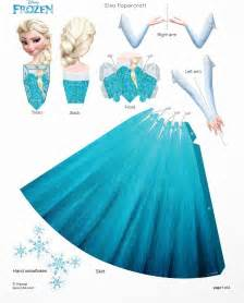 3d paper doll template frozen free printable 3d paper dolls is it for