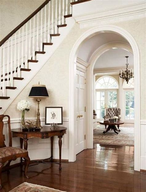beautiful foyers classy arches in modern interior design and decorating