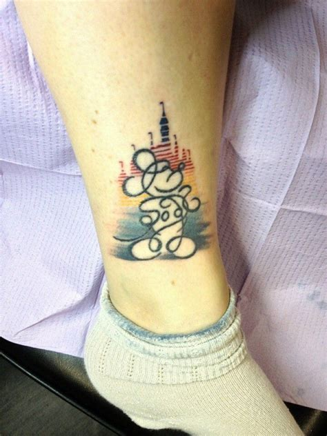 disneyland tattoos 495 best images about ink on disney disney