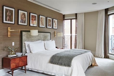earthy bedroom ideas silk wallpaper in earthy bedroom bedroom ideas