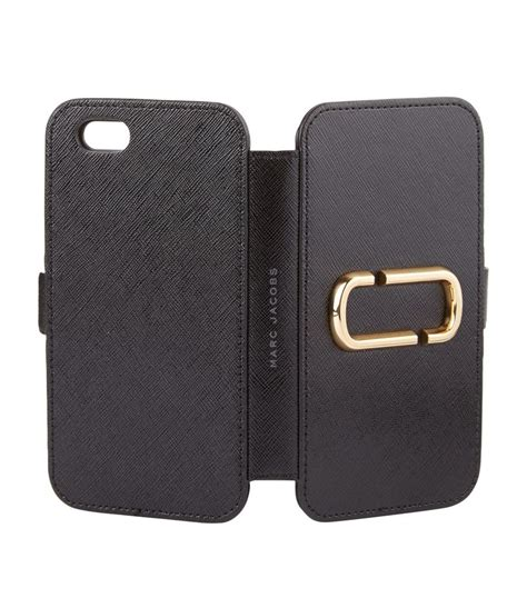Marc Snapshot M092 With Box lyst marc snapshot wallet iphone 6 6s in black