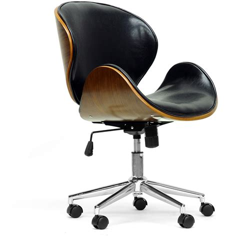 Small Comfortable Desk Chair Glamorous Small Comfortable Desk Chair 22 With Additional Leather Soapp Culture