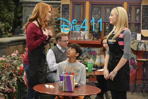 Jessy 4 In 1 quot quot episode quot help not wanted quot airs on disney channel